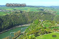 Loreley, Rhine river